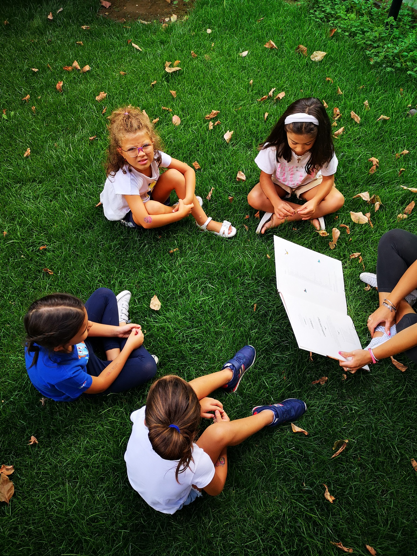 """""""Potenziare L'infanzia"""": percorsi di sviluppo per i prerequisiti della scuola primaria"""